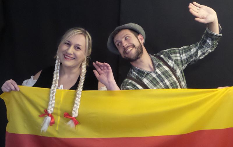Rubrique Lili Engel in Berlin - Spectacle pour enfants en allemand