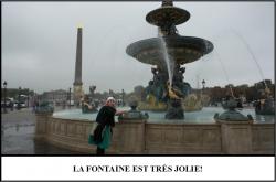 Globe Théâtre - Lili Potier à Paris