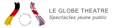 Le Globe Théâtre 57 - Logo