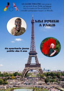 Lili Potier à Paris Theaterstück