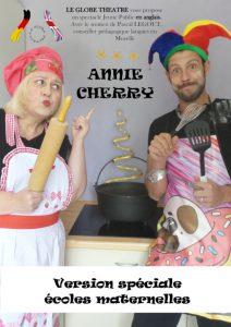 Annie Cherry